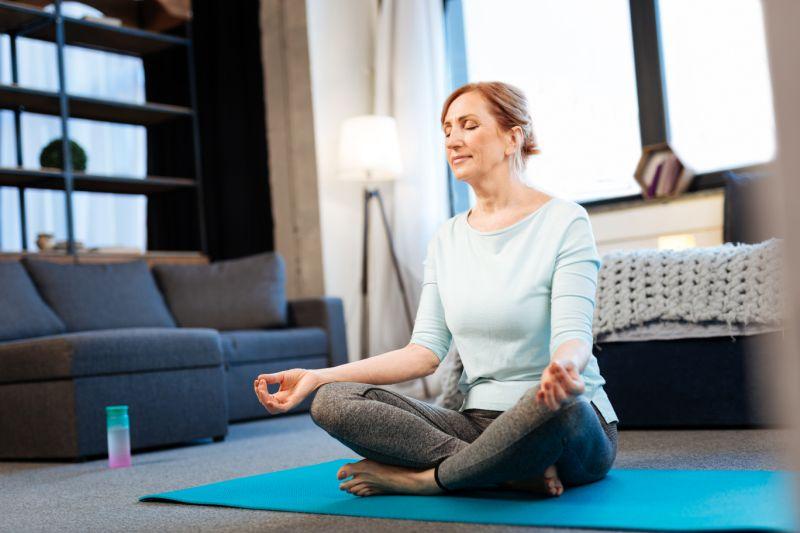 Conoce los beneficios de la meditación para nuestra salud